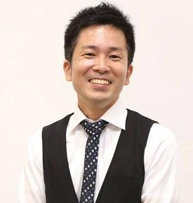 【学院長】新里竜一(講師・投資家)